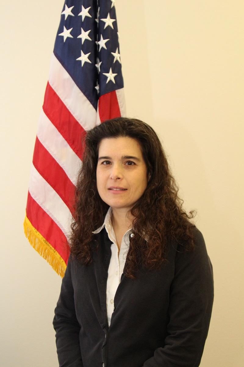 Gina Sheridan